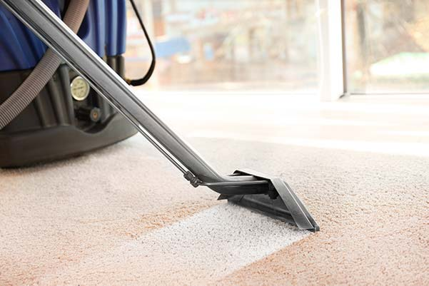 commercial carpet cleaning services in Portland, OR